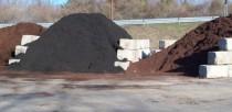 Bulk Landscape Products (Mulch & Topsoil)