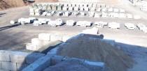 Sand-Cement-Gravel-Masonry Supplies